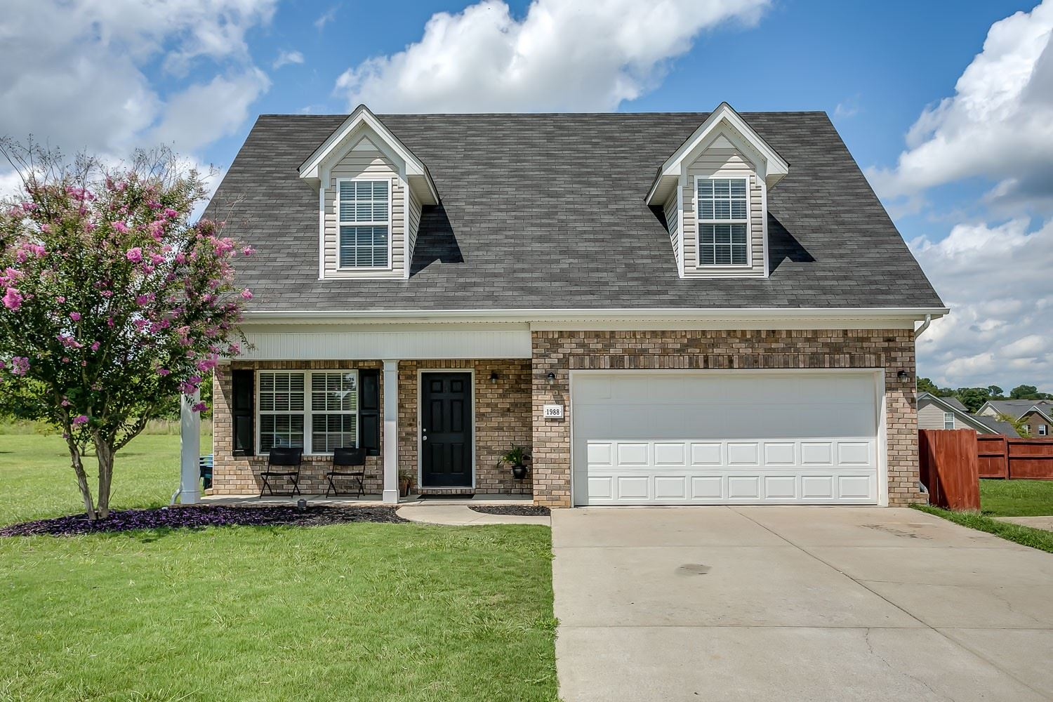1988 Red Jacket Trce, Spring Hill, TN 37174 - MLS#: 2175334