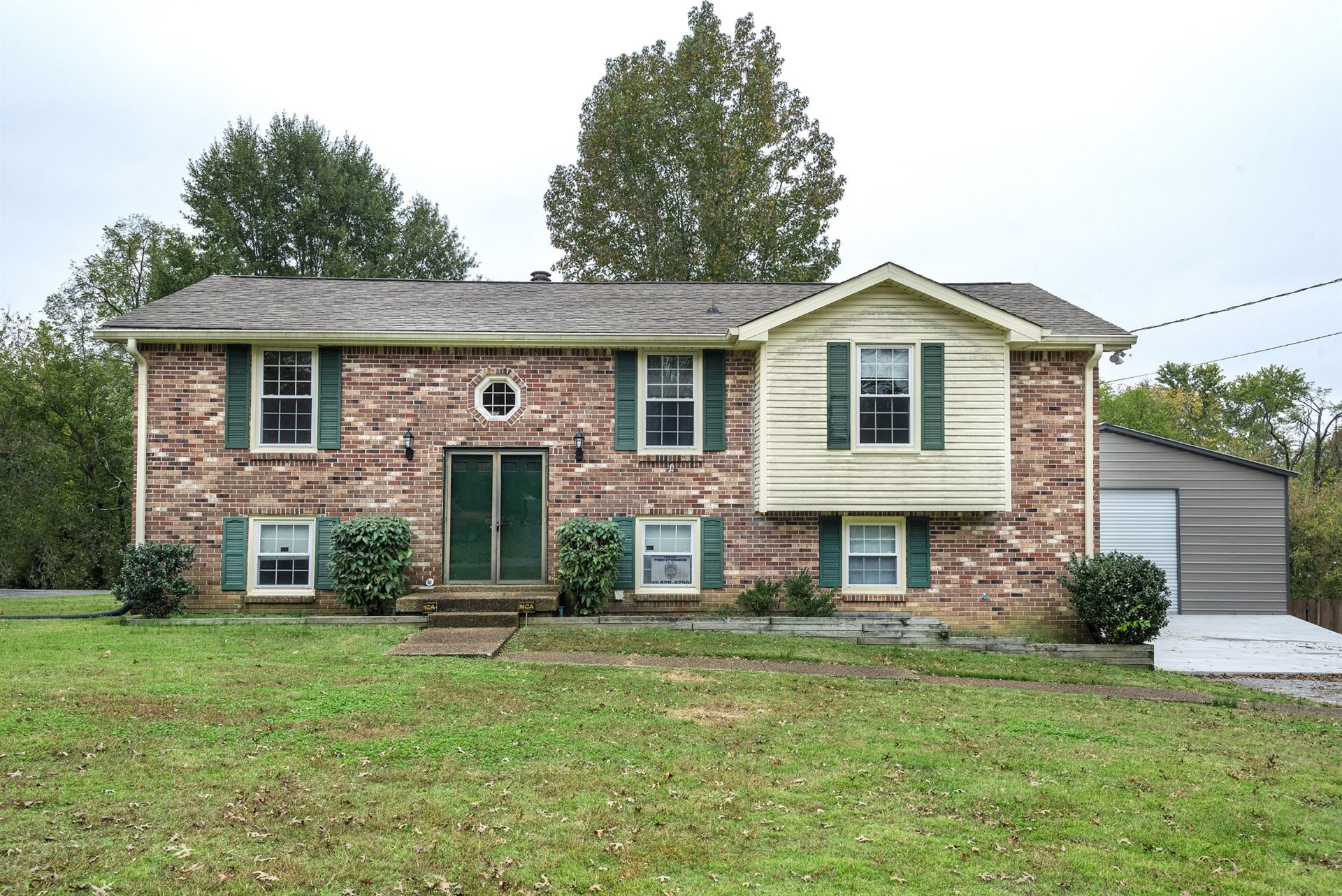 847 Forrest Glen Dr, Old Hickory, TN 37138 - MLS#: 2202334