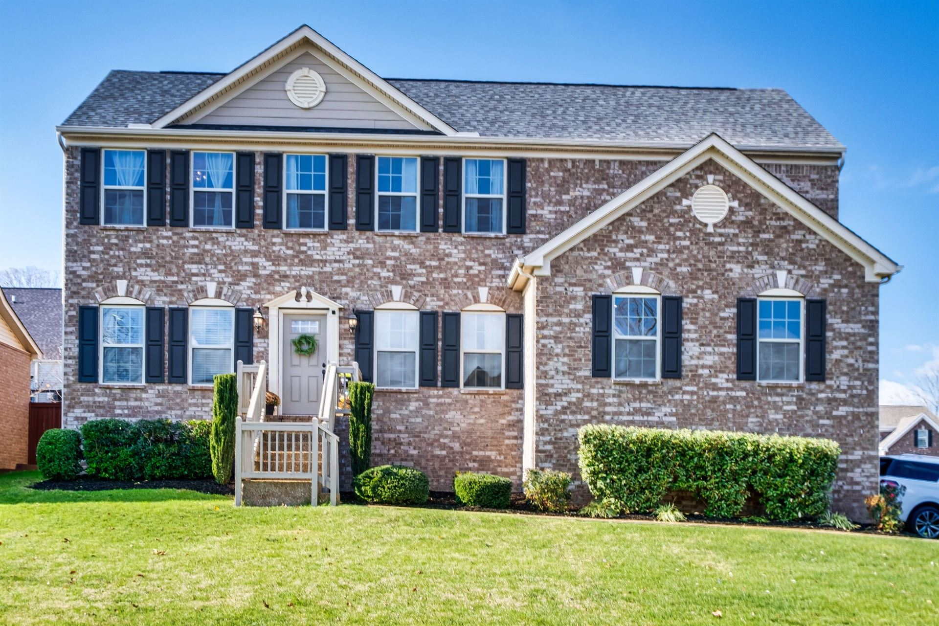 610 Stonebridge Ln, Mount Juliet, TN 37122 - MLS#: 2209334