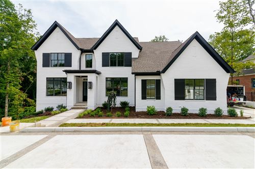 Photo of 1756 Umbria Drive, Lot 113, Brentwood, TN 37027 (MLS # 2112335)
