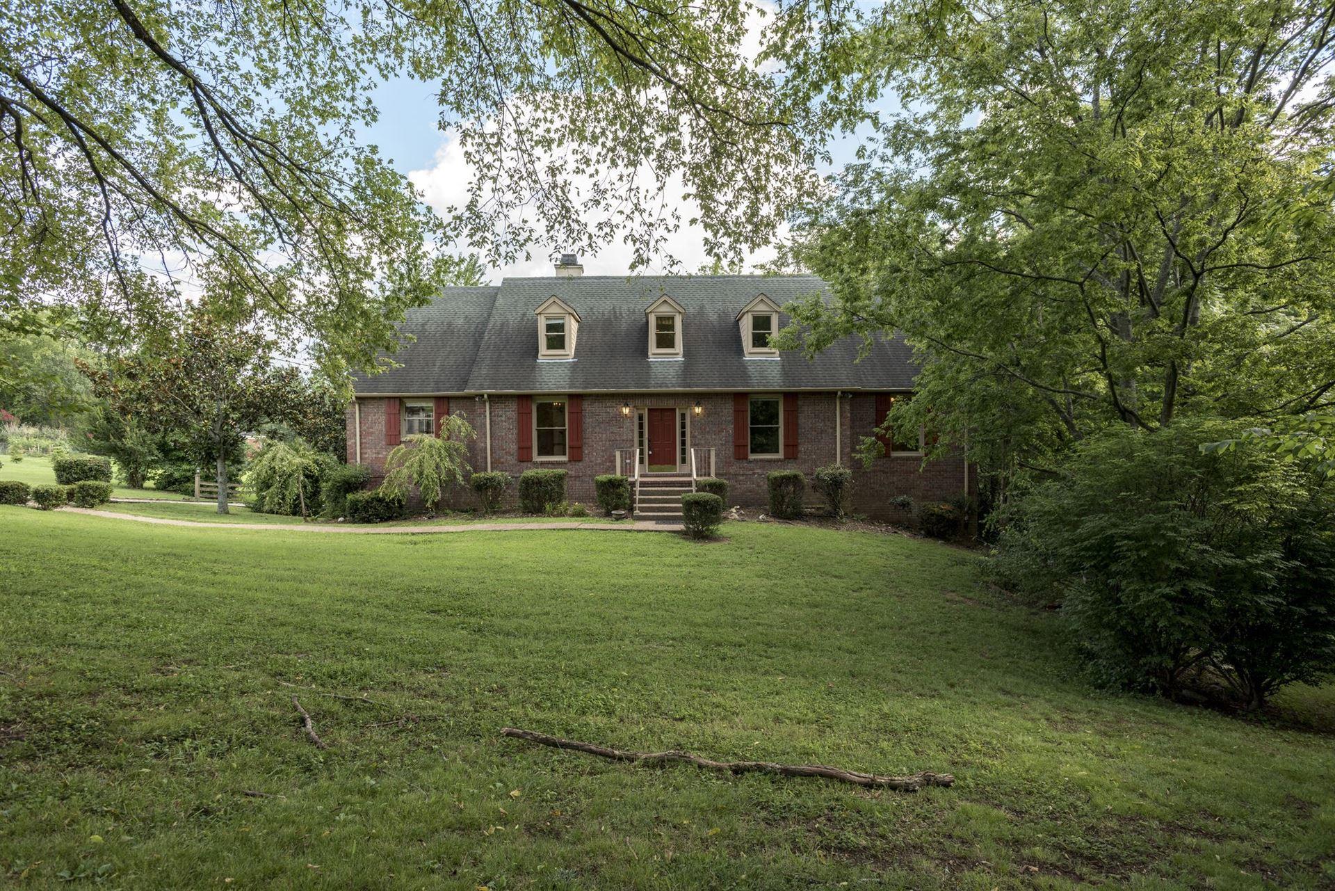 Photo of 9303 Saratoga Pl, Brentwood, TN 37027 (MLS # 2131335)