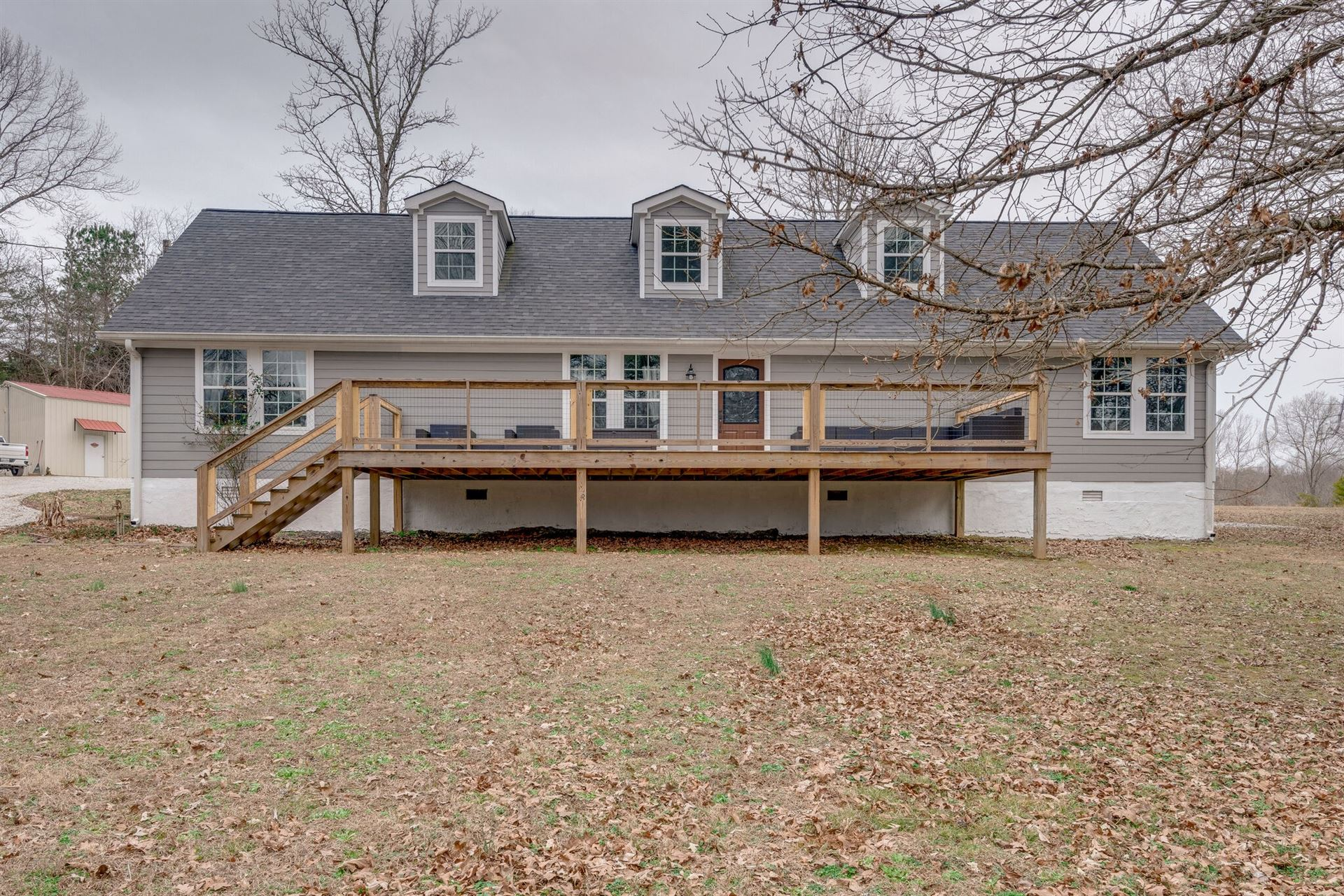 1984 Spencer Mill Rd, Burns, TN 37029 - MLS#: 2227335