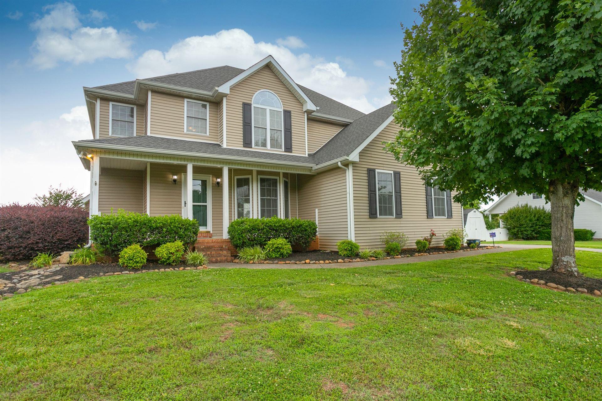 Photo of 3207 Overhill Ct, Murfreesboro, TN 37130 (MLS # 2263335)