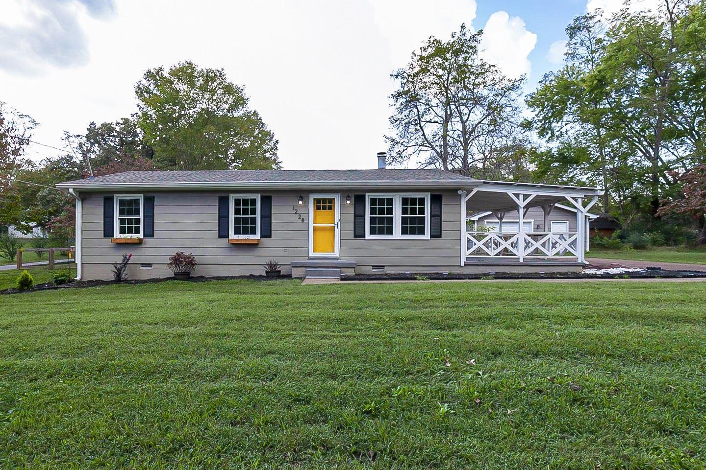 1228 Hornal Rd, White Bluff, TN 37187 - MLS#: 2300335