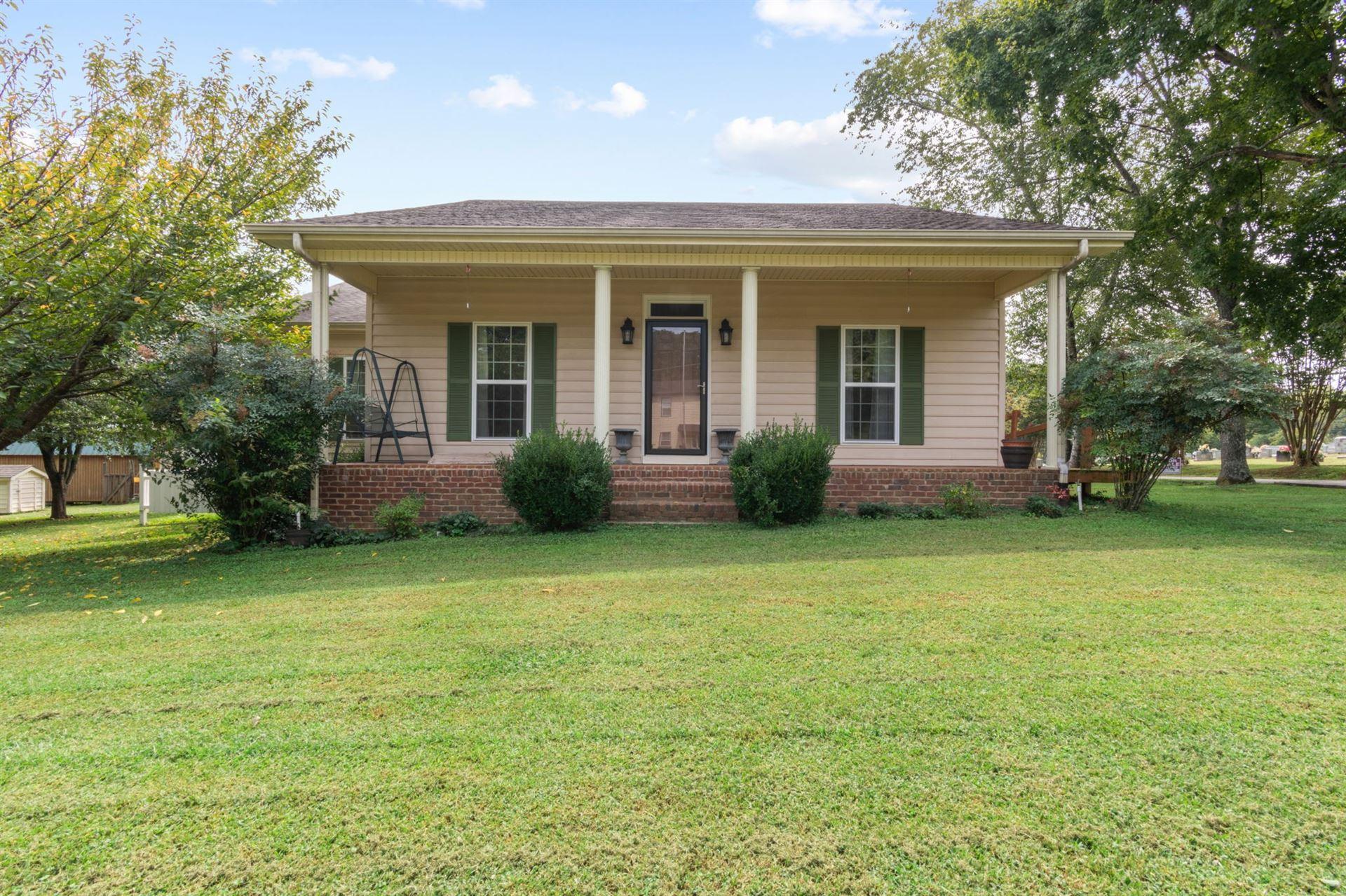 117 Wiggins Ave, Lynchburg, TN 37352 - MLS#: 2190336