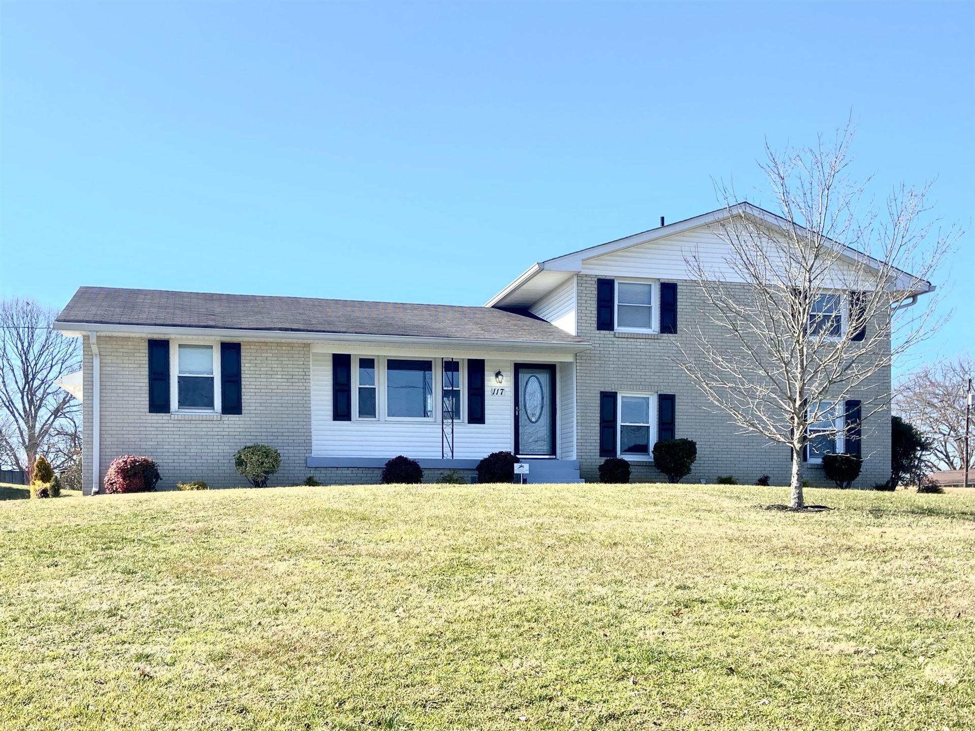 117 Hardaway Dr, Goodlettsville, TN 37072 - MLS#: 2201336