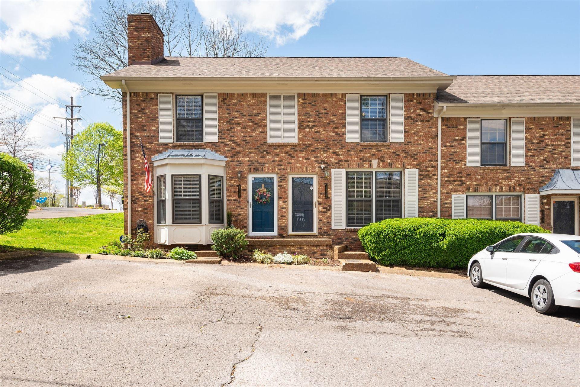 502 Hickory Villa Dr, Nashville, TN 37211 - MLS#: 2240336