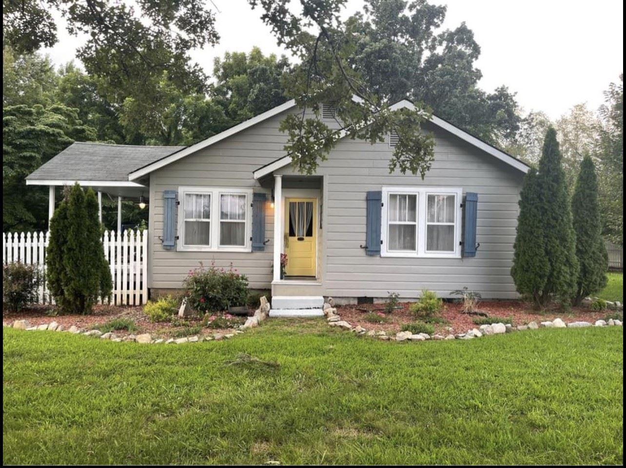 152 Indian Creek Rd, Huntland, TN 37345 - MLS#: 2281336