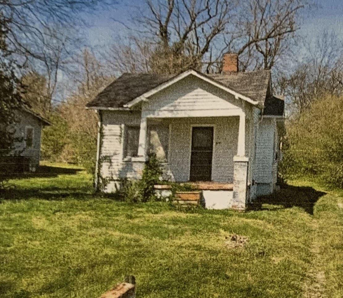 Photo of 320 Leafland Ave, Nashville, TN 37210 (MLS # 2168337)