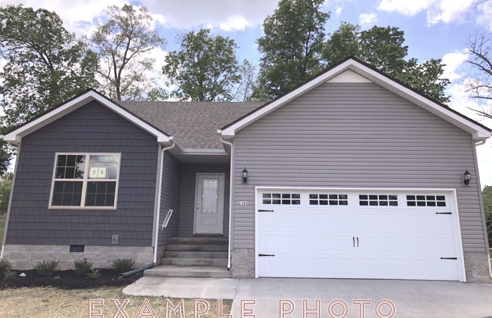 140 Camelot Hills, Clarksville, TN 37040 - MLS#: 2188337