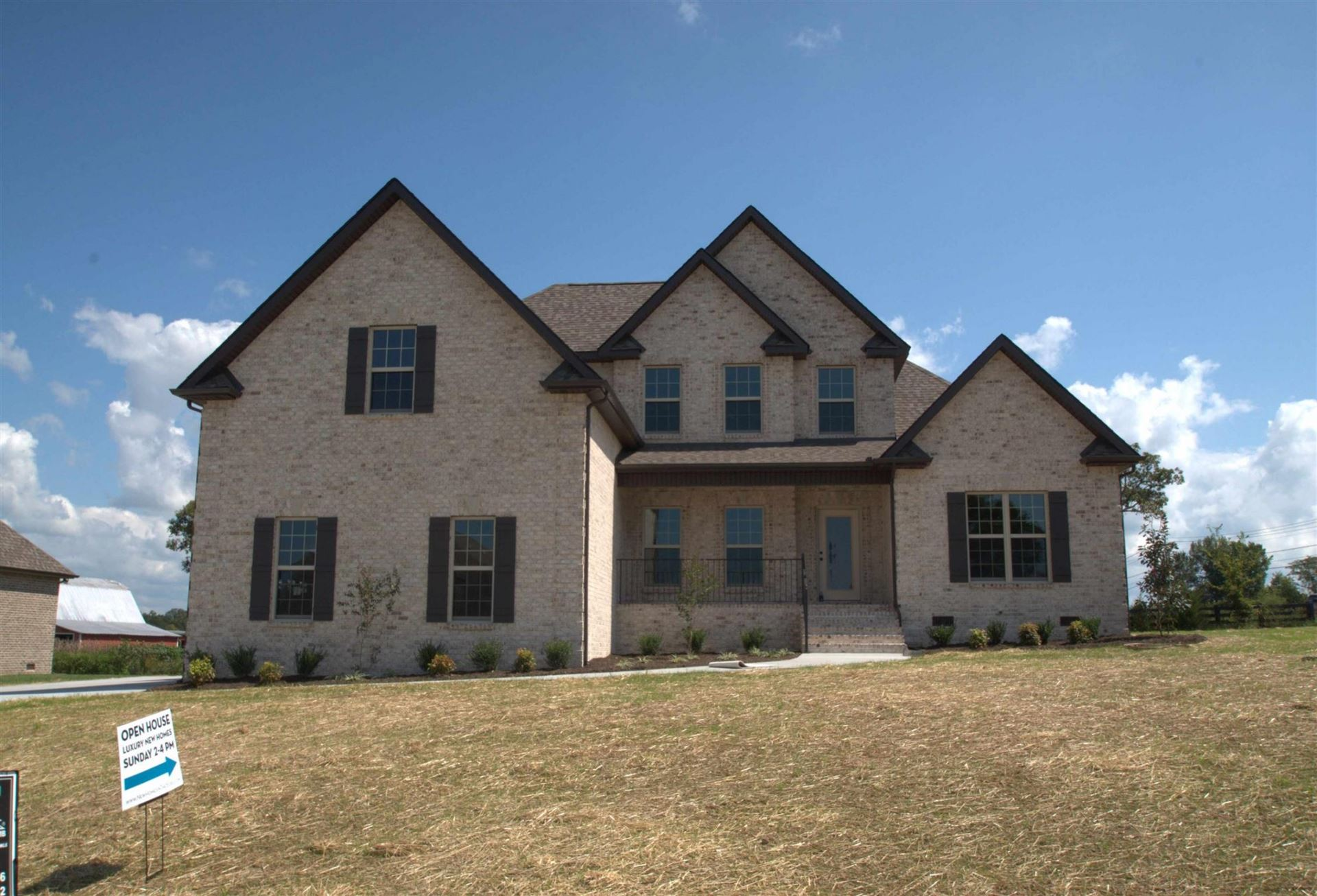 1105 Alex Walker Dr, Christiana, TN 37037 - MLS#: 2219337