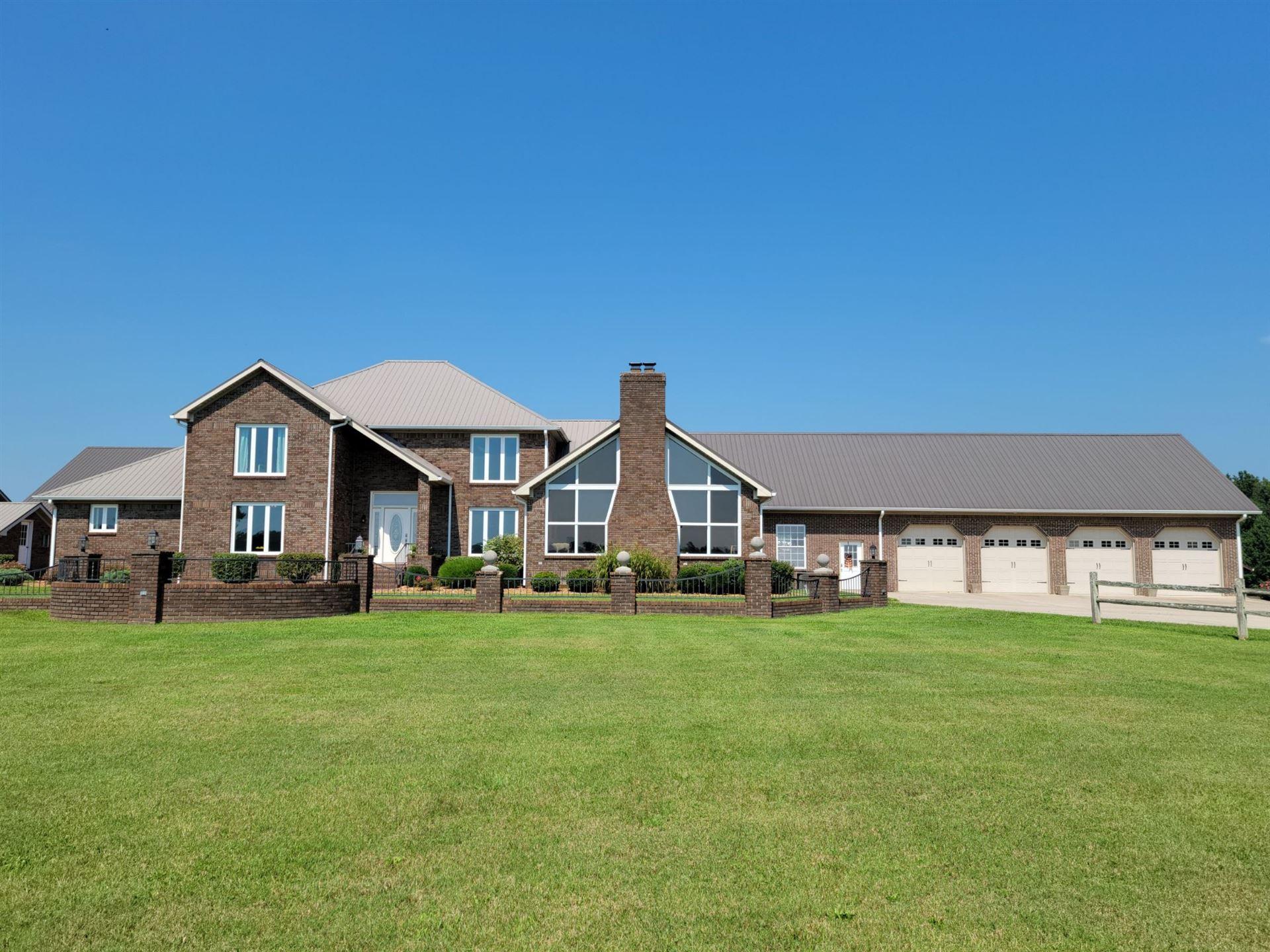 6223 Short Mountain Rd, McMinnville, TN 37110 - MLS#: 2232337