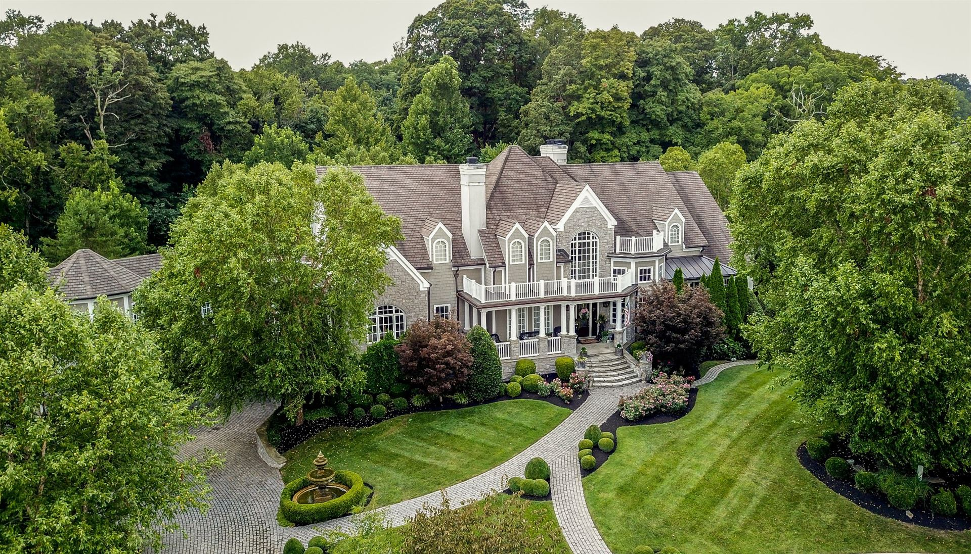 Photo of 1255 Morning Glory Ct, Brentwood, TN 37027 (MLS # 2127338)