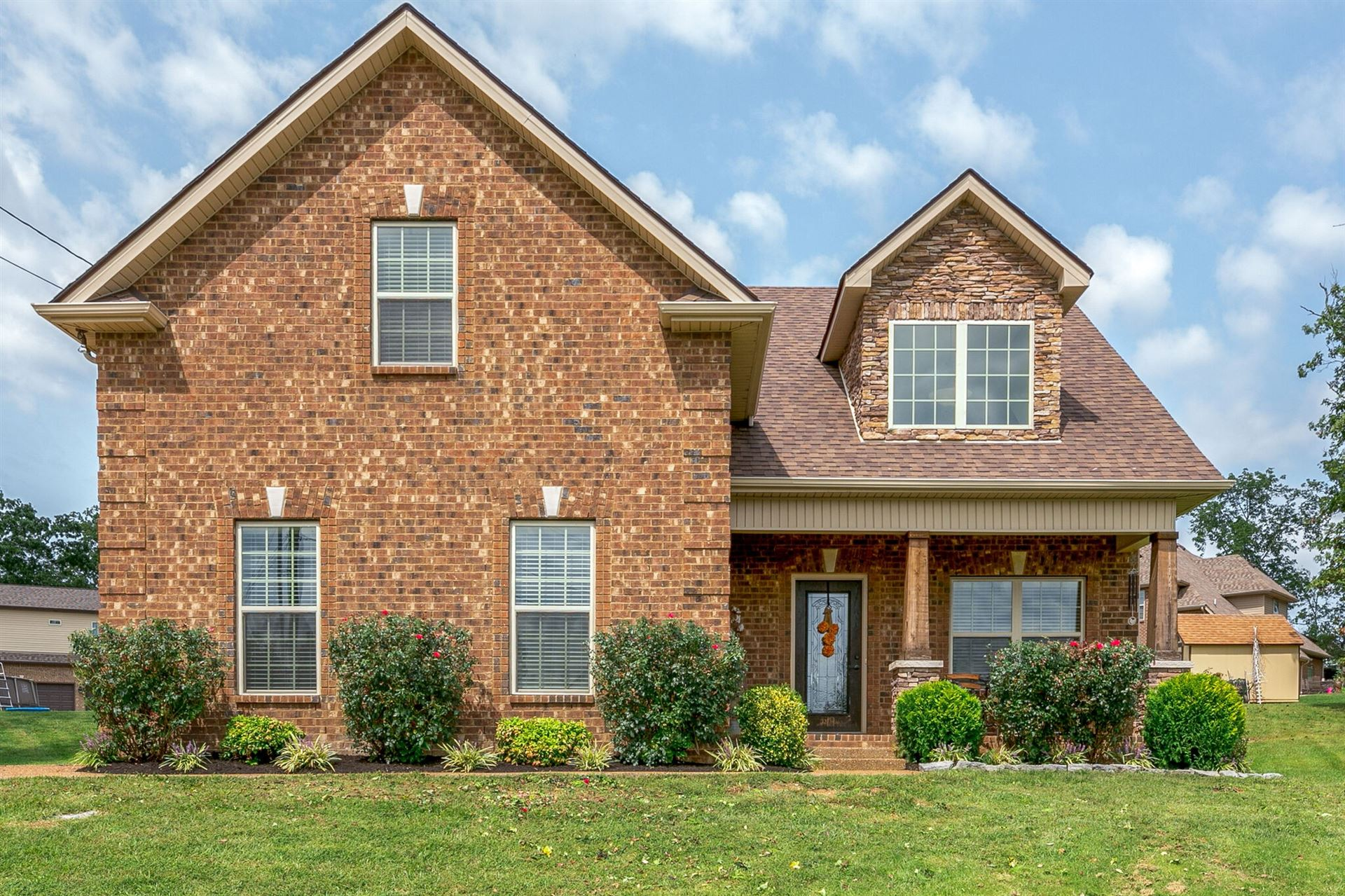 1103 Rivercrest Drive, Murfreesboro, TN 37129 - MLS#: 2190338