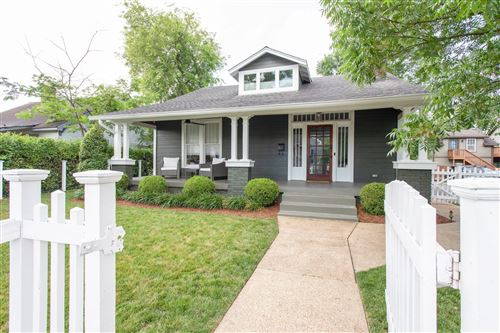 Photo of 1105 Caldwell Ave, Nashville, TN 37204 (MLS # 2177339)