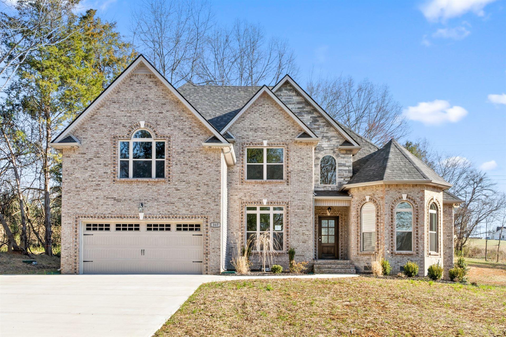 281 Poplar Hills, Clarksville, TN 37043 - MLS#: 2214339
