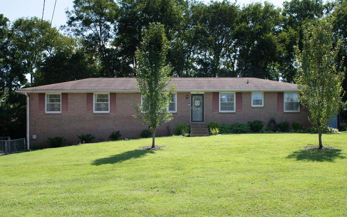 126 Colonial Dr, Hendersonville, TN 37075 - MLS#: 2288339