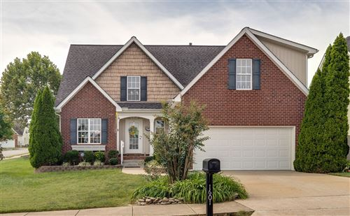 Photo of 1601 Safe Harbor Ct, Spring Hill, TN 37174 (MLS # 2192340)