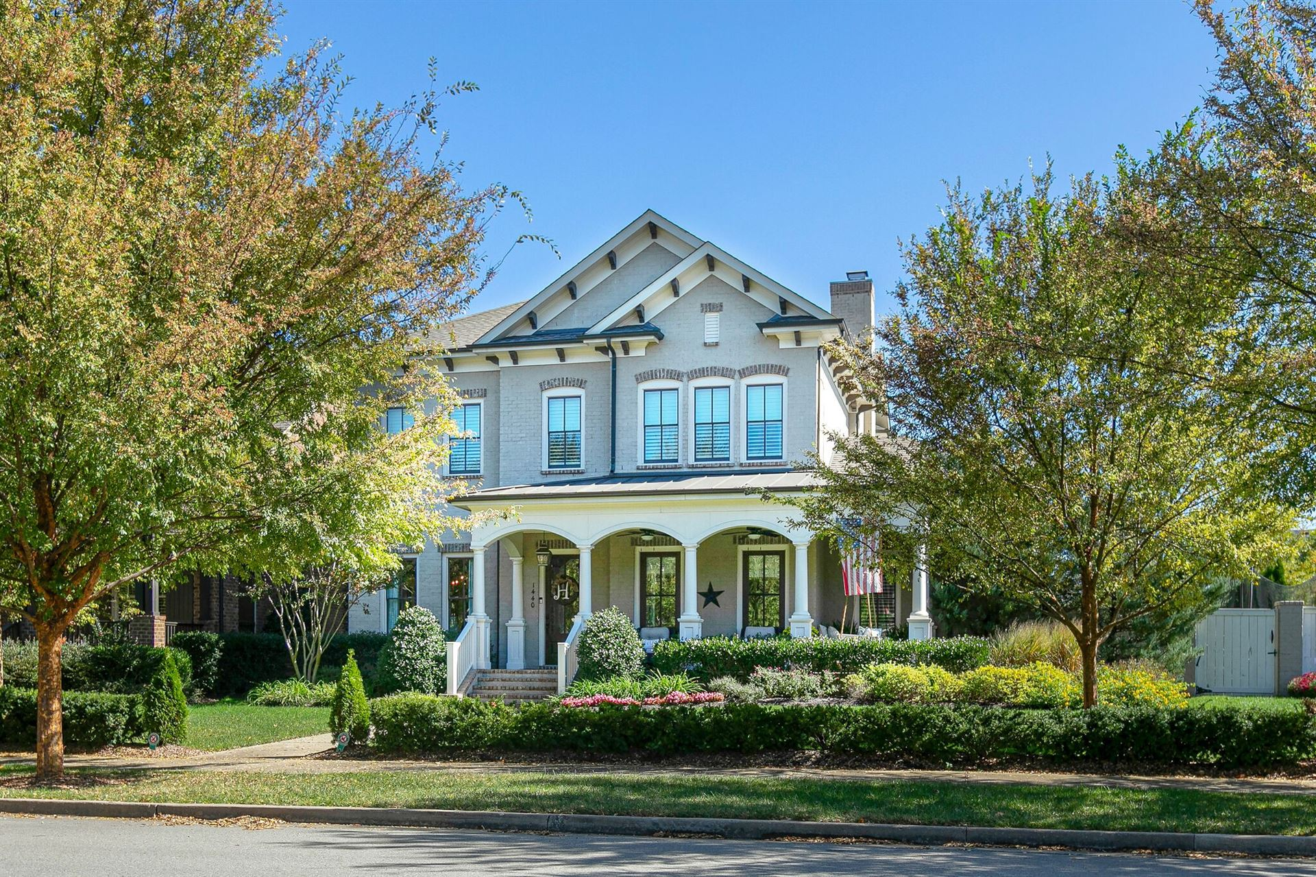 1440 Westhaven Blvd, Franklin, TN 37064 - MLS#: 2202340