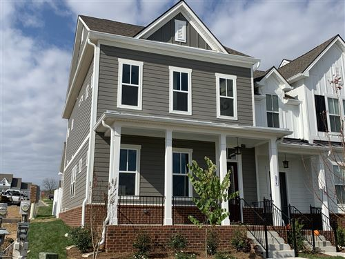 Photo of 2315 Fairchild Circle  #172, Nolensville, TN 37135 (MLS # 2107341)