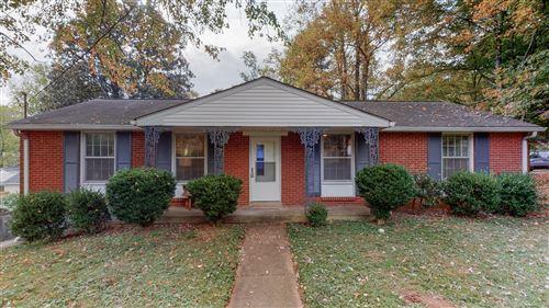 Photo of 4821 Merrill Ln, Nashville, TN 37211 (MLS # 2200341)