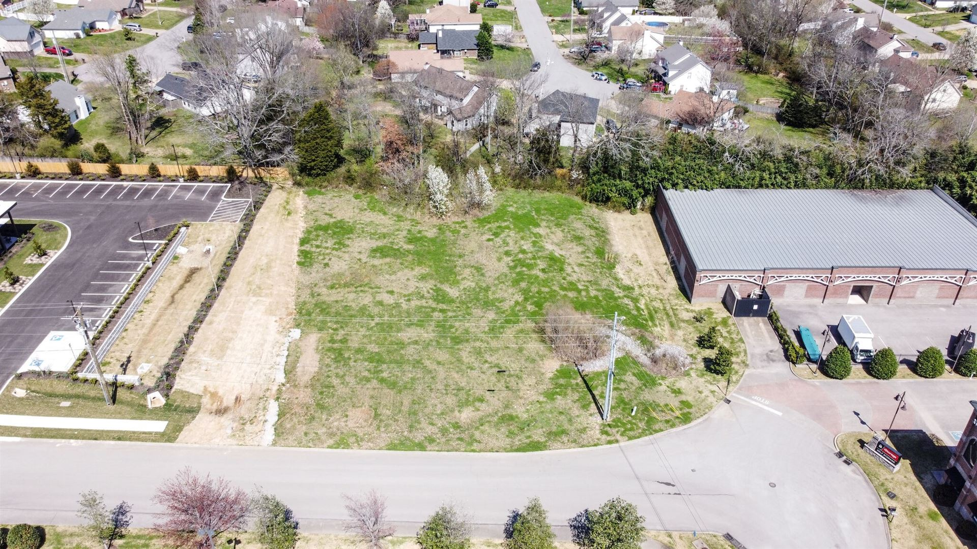 Photo of 2214 Spedale Court, Spring Hill, TN 37174 (MLS # 2235341)