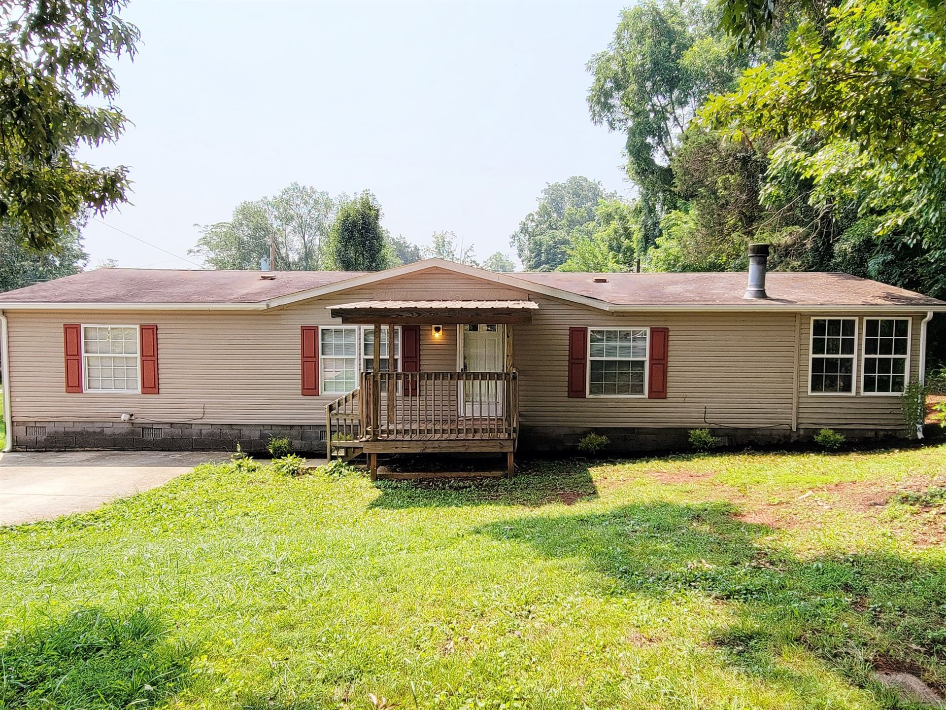 105 9th Ave NW, Winchester, TN 37398 - MLS#: 2275341