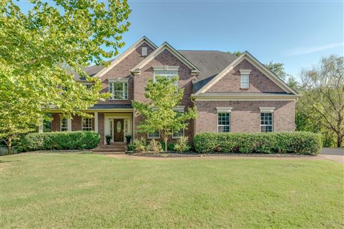 Photo of 7031 Stone Run Dr, Brentwood, TN 37027 (MLS # 2171342)