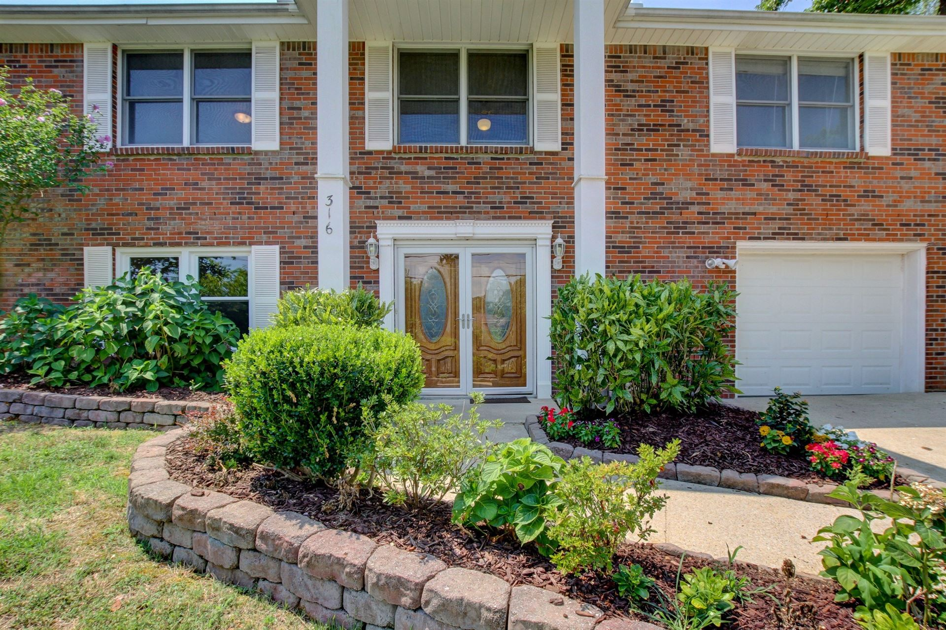 316 Meadowgreen Dr, Clarksville, TN 37040 - MLS#: 2172342