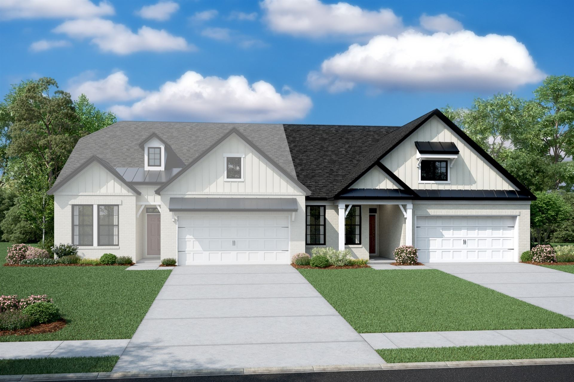 Photo of 821 Sunset View Drive, Hermitage, TN 37076 (MLS # 2219342)