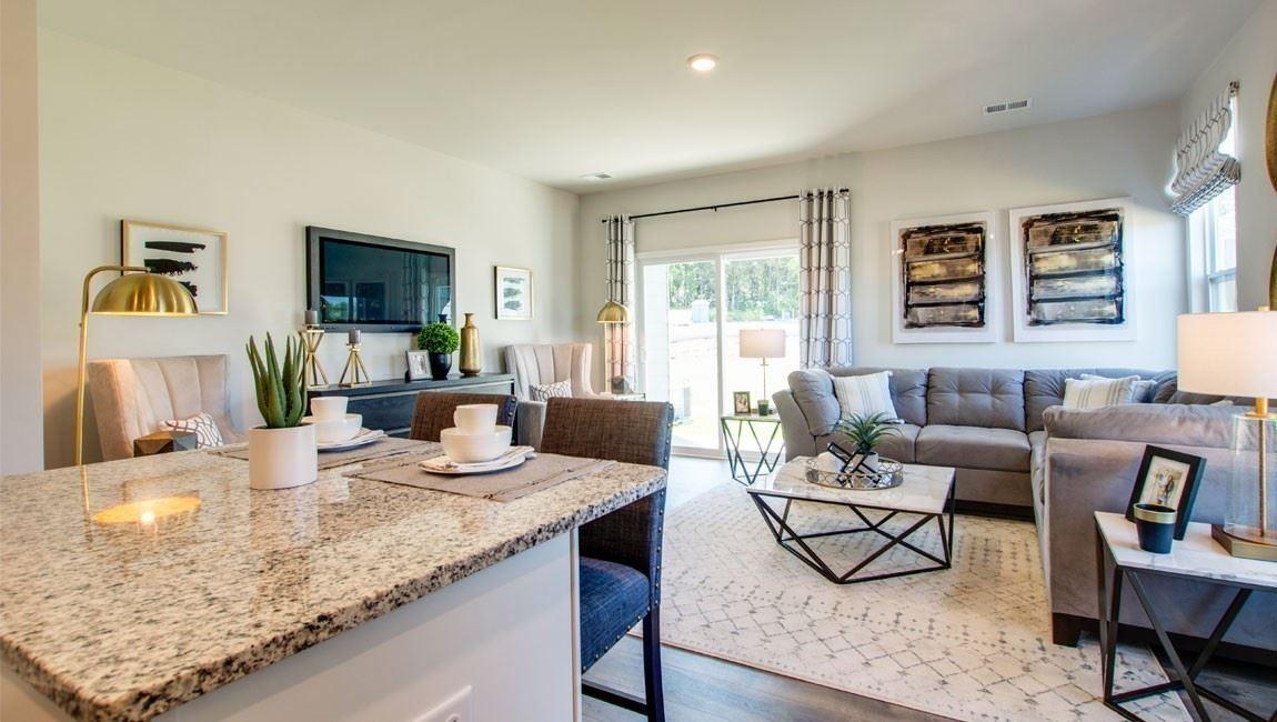 611 Clifford Heights Lot # 23, Columbia, TN 38401 - MLS#: 2230342