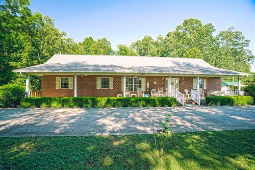 Photo of 8886 Canaan Road, Lawrenceburg, TN 38464 (MLS # 2168343)
