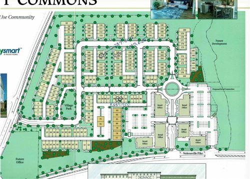 Photo of 161 Burkitt Commons Ave, Nolensville, TN 37135 (MLS # 2179343)