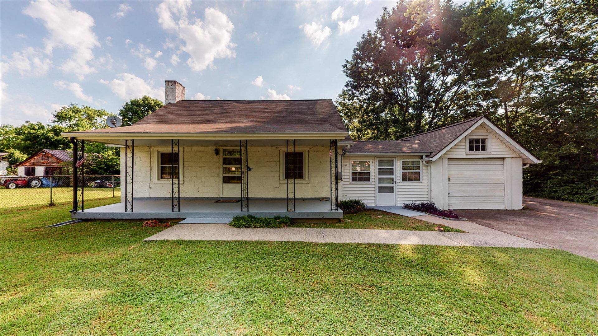 355 Old Nashville Hwy, La Vergne, TN 37086 - MLS#: 2264343