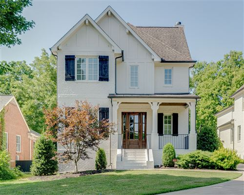 Photo of 1503 Clifton Ln, Nashville, TN 37215 (MLS # 2124344)