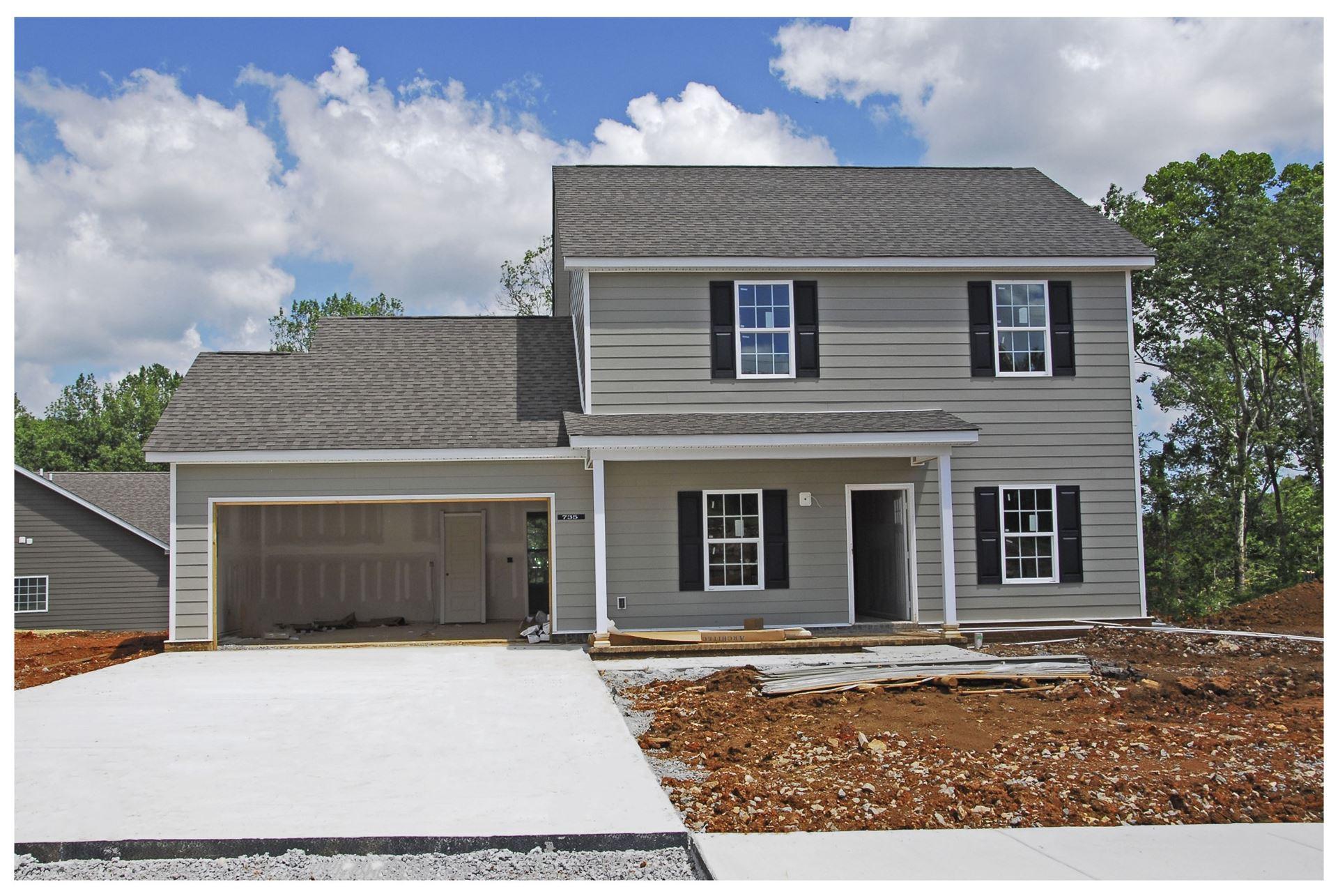 Photo of 735 Mitscher Drive, Spring Hill, TN 37174 (MLS # 2169344)