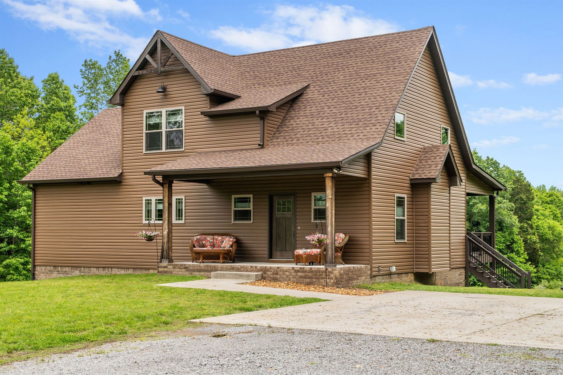 3683 Reed Rd, Indian Mound, TN 37079 - MLS#: 2253344