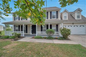 Photo of 1043 Vanguard Dr, Spring Hill, TN 37174 (MLS # 2063345)