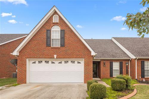 Photo of 1022 Woodline Cir, Murfreesboro, TN 37128 (MLS # 2202345)