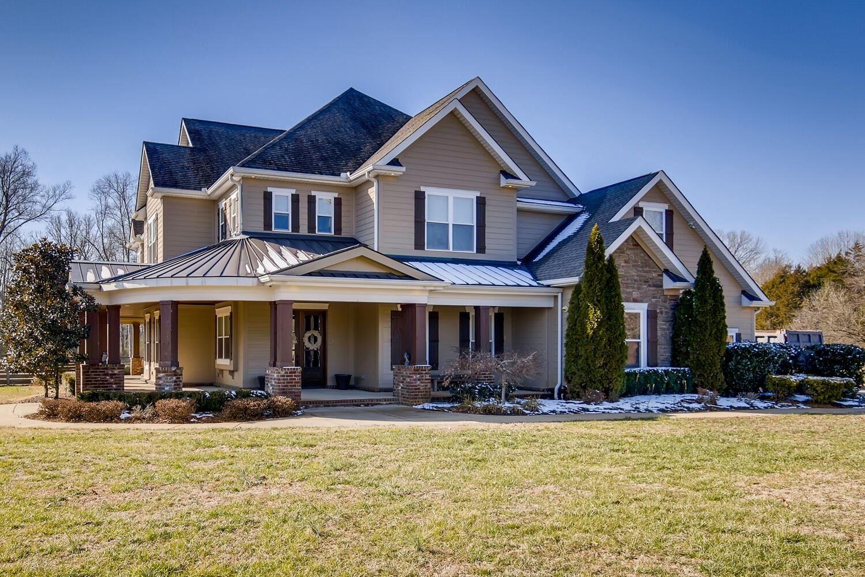 Photo of 159 Coldstream Rd, Murfreesboro, TN 37127 (MLS # 2230345)