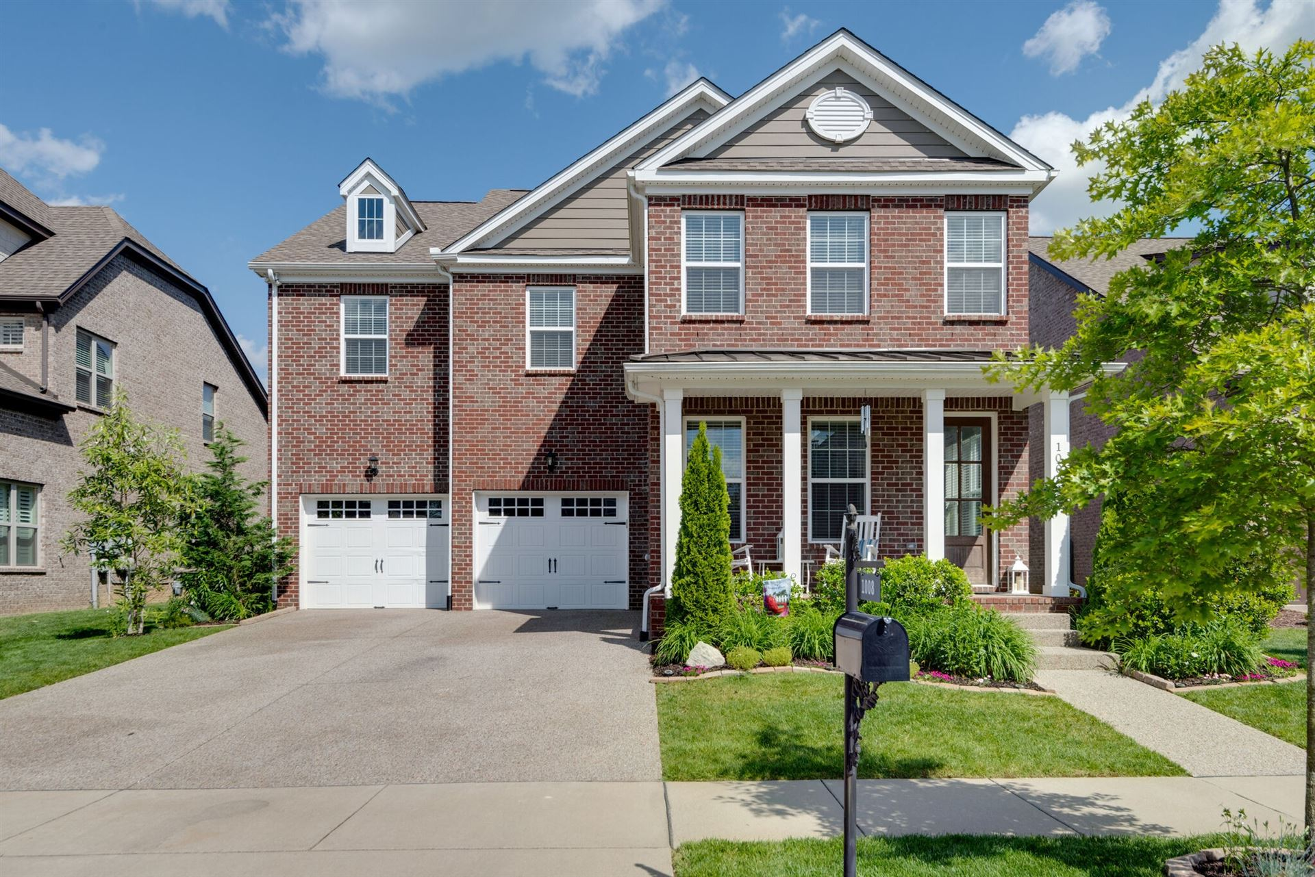 Photo of 1008 Reese Dr, Franklin, TN 37069 (MLS # 2252345)