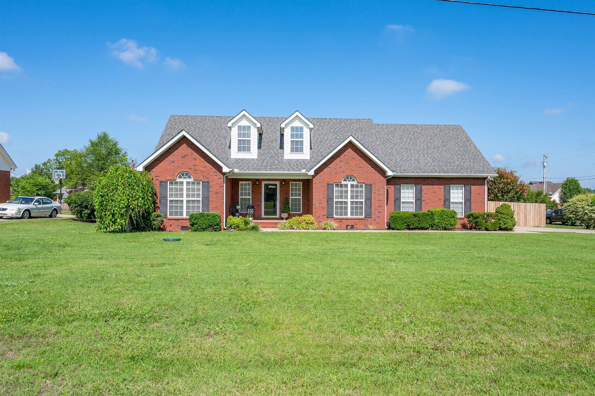 Photo of 102 Epps Wood Ct S, Murfreesboro, TN 37129 (MLS # 2168346)