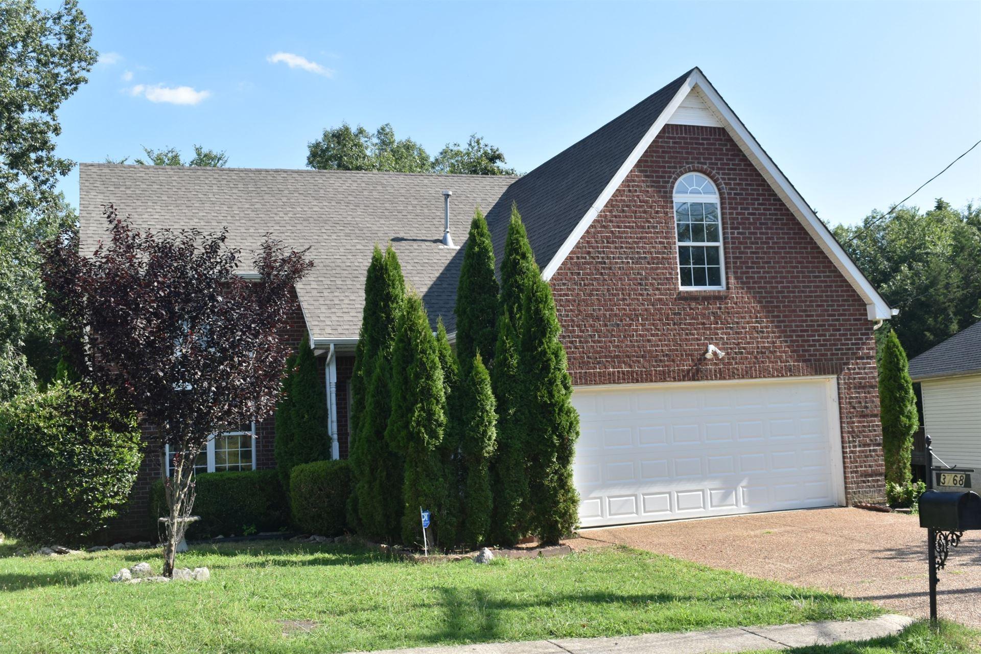 3768 Waterford Way, Antioch, TN 37013 - MLS#: 2173346
