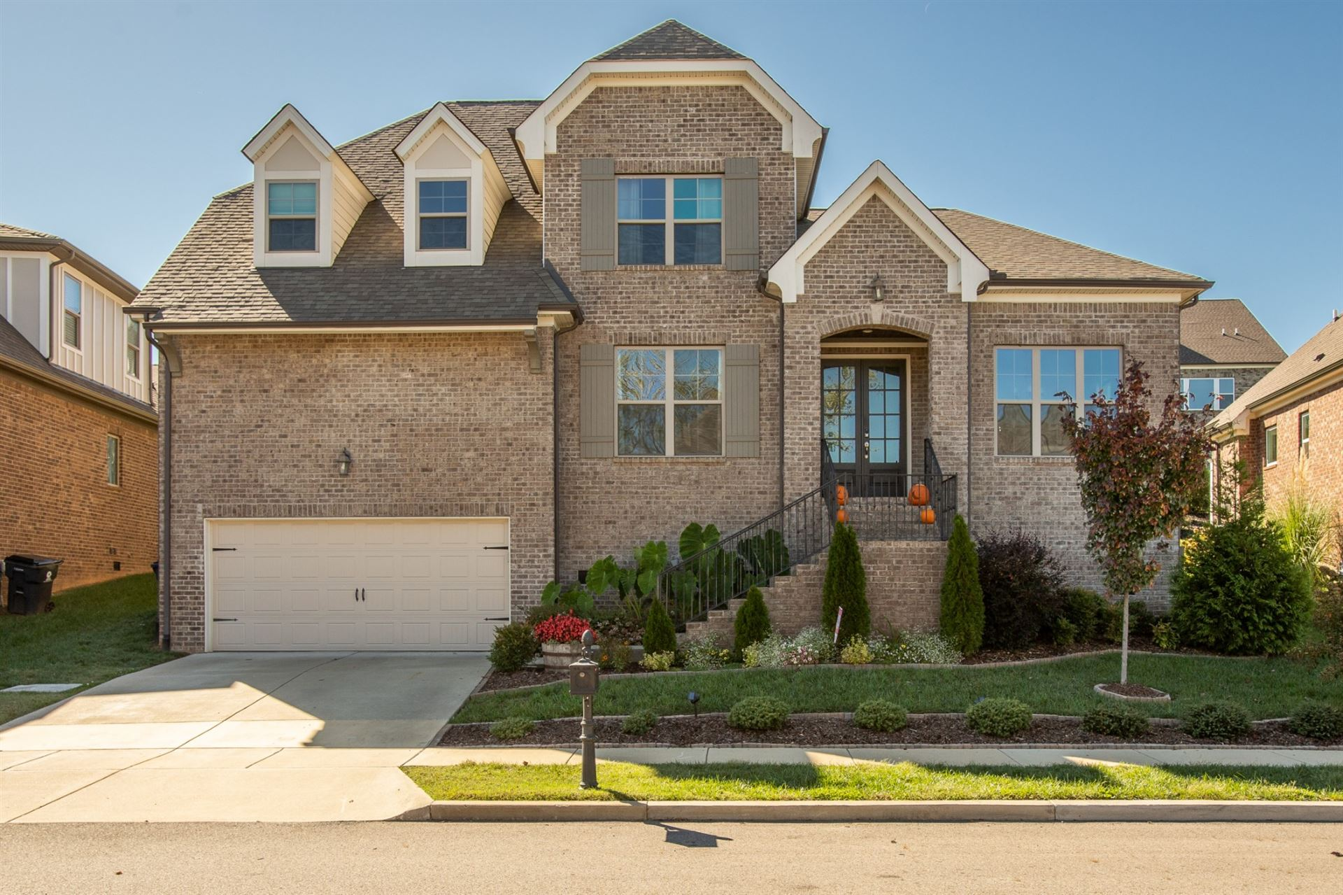 2653 Paddock Park Dr, Thompsons Station, TN 37179 - MLS#: 2198346