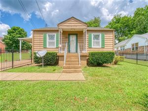 Photo of 2502 Santi Ave, Nashville, TN 37208 (MLS # 2067347)