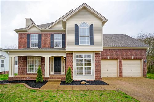 Photo of 705 Amhearst Ct, SW, Franklin, TN 37064 (MLS # 2135347)