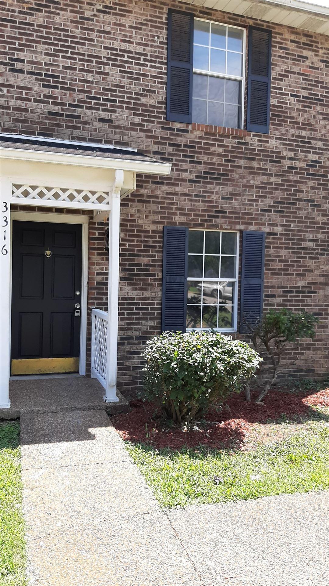 3316 Oak Trees Ct, Antioch, TN 37013 - MLS#: 2168347