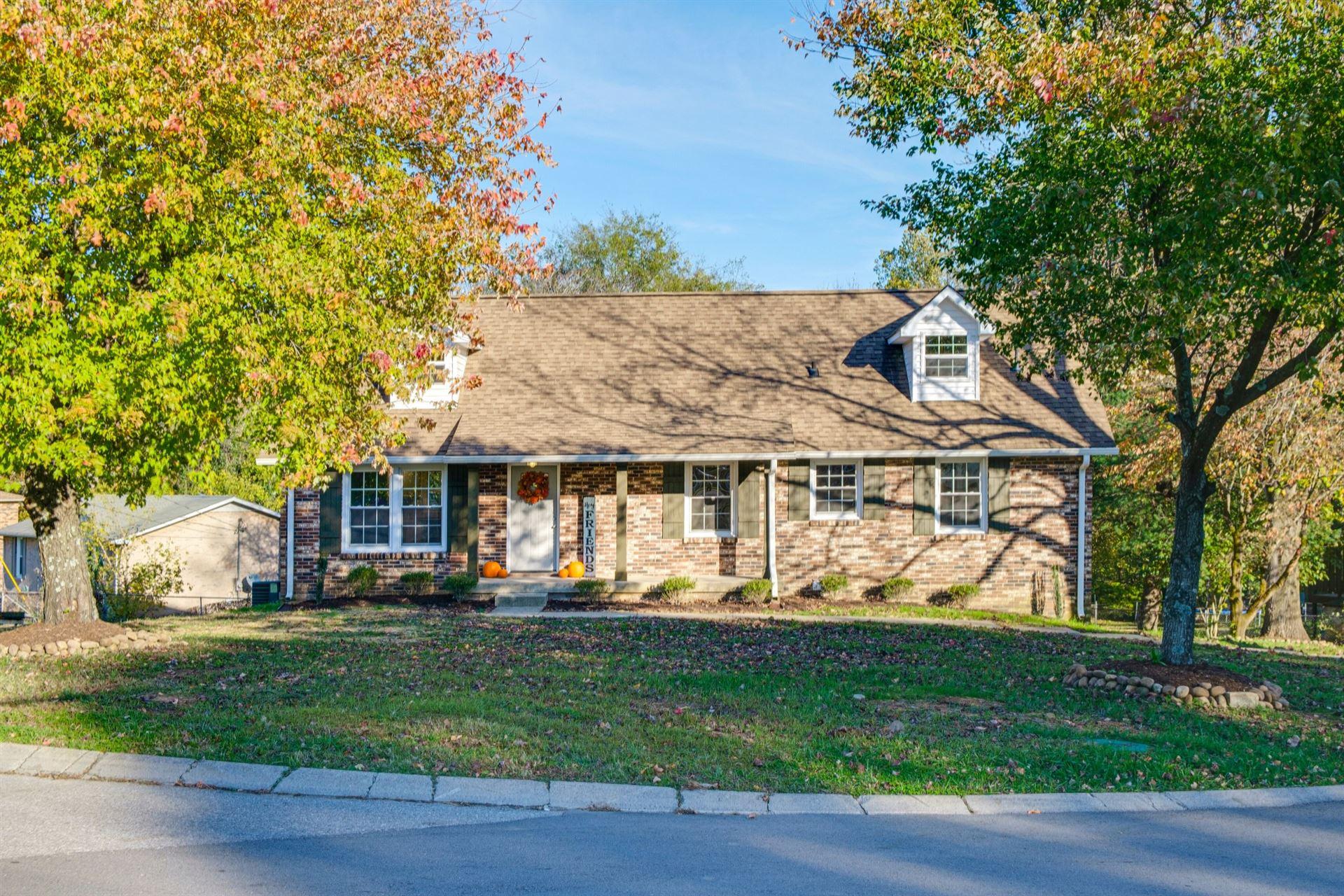 4801 Shasta Dr, Old Hickory, TN 37138 - MLS#: 2204347
