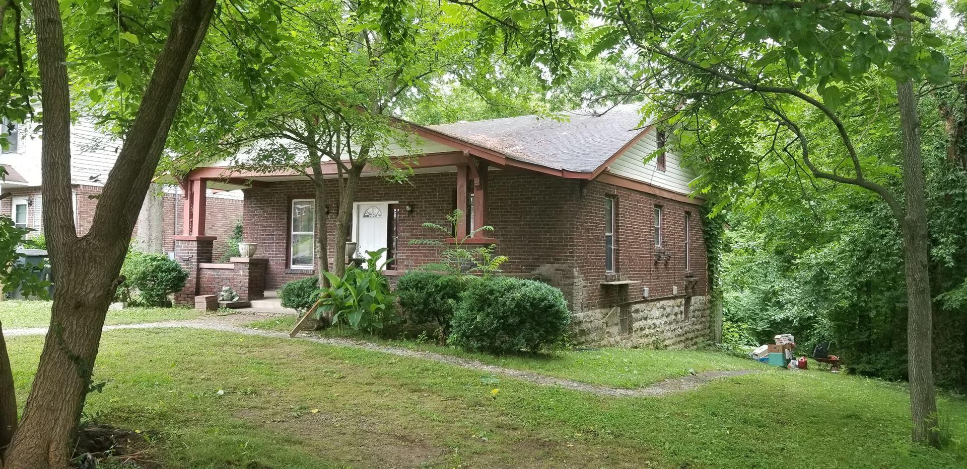 3917 Baxter Ave, Nashville, TN 37216 - MLS#: 2261347