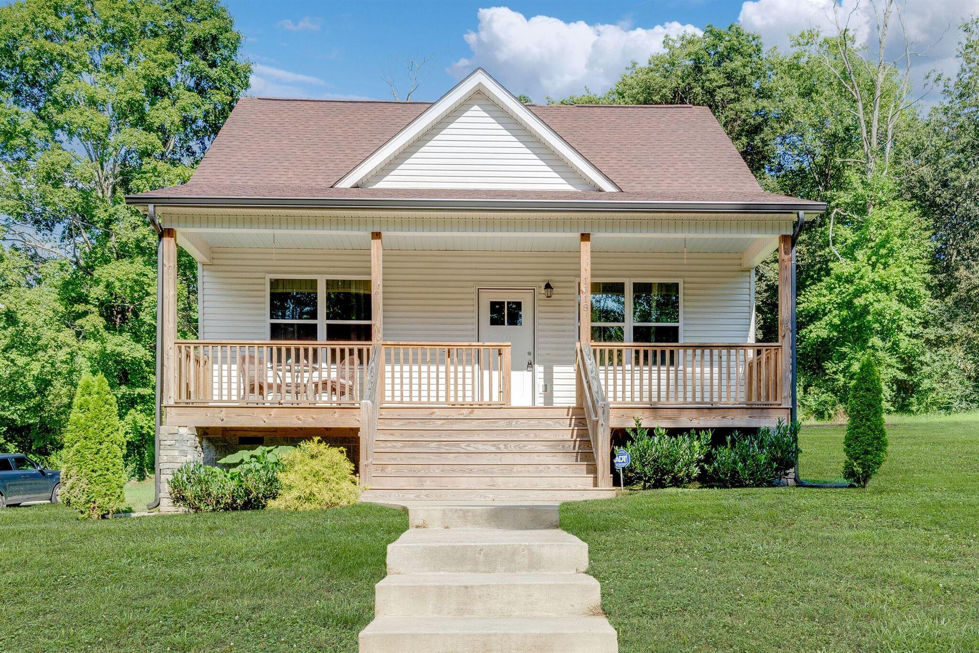 1118 Taylortown Road, White Bluff, TN 37187 - MLS#: 2288347